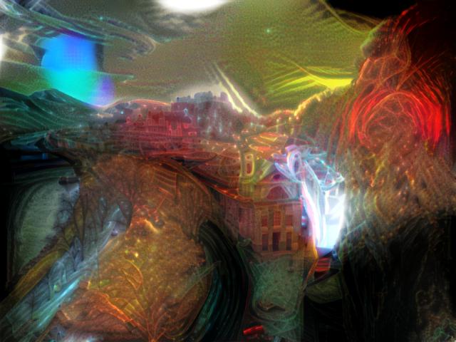 fractal_town